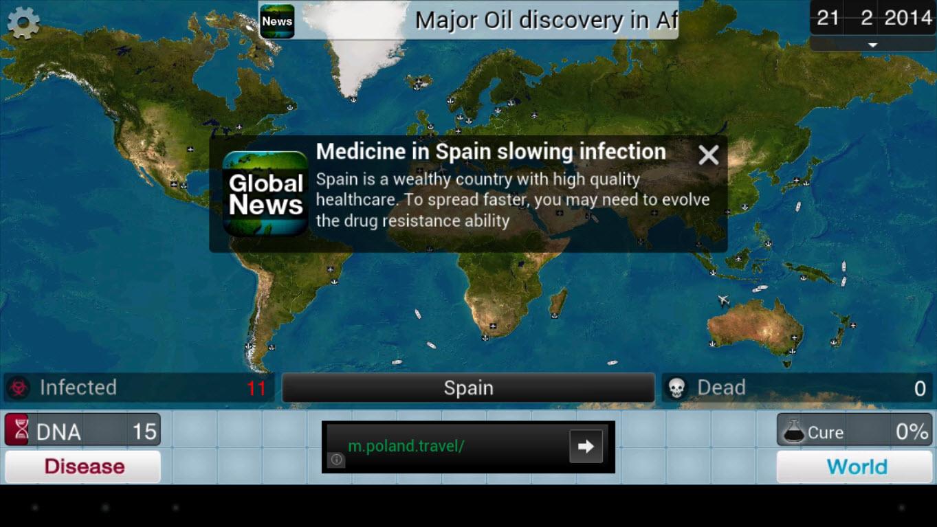 Plague inc играть онлайн на русском на компьютер - 0d8
