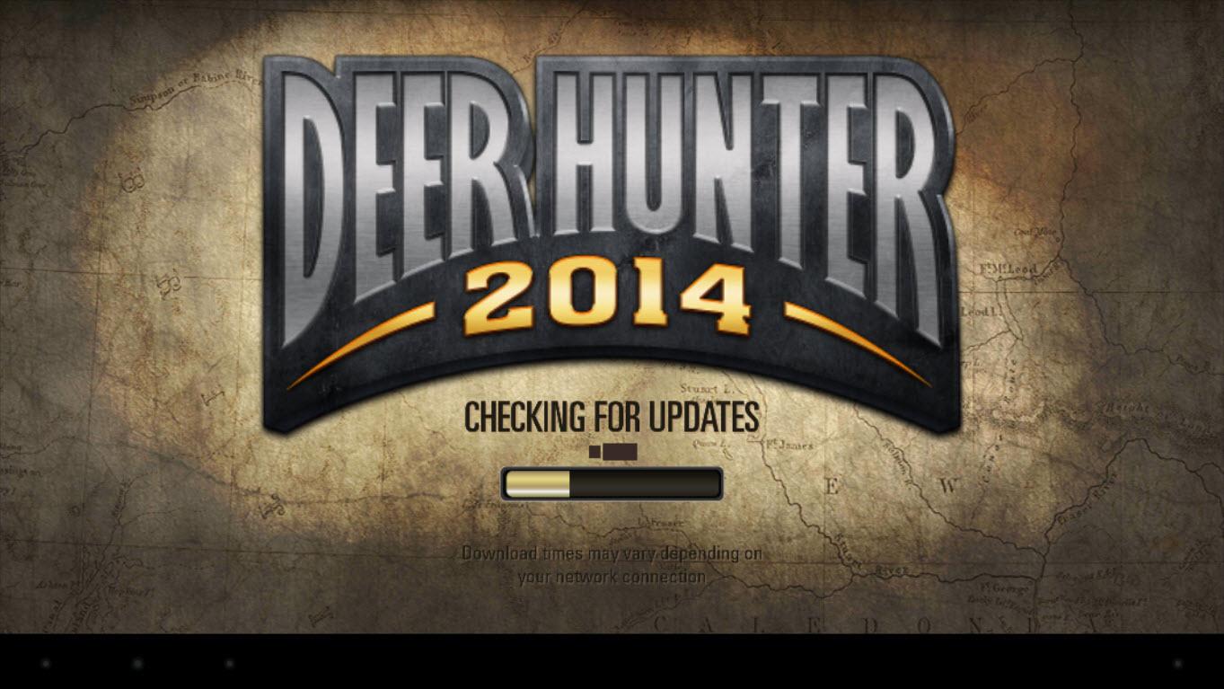 Deer hunter 2014 на компьютер