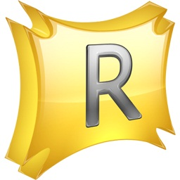Приложение RocketDock