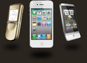 Как правильно выбрать и купить мобильный телефон