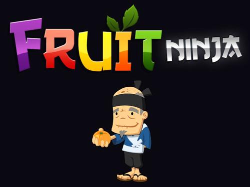 Fruit Ninja на компьютер