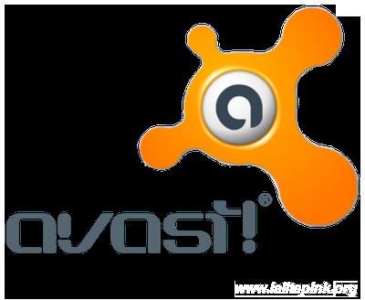 Автоматическое обновление Avast