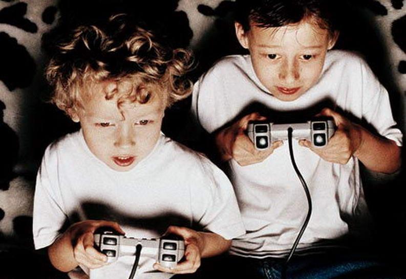 Игры на двоих на одном компьютере