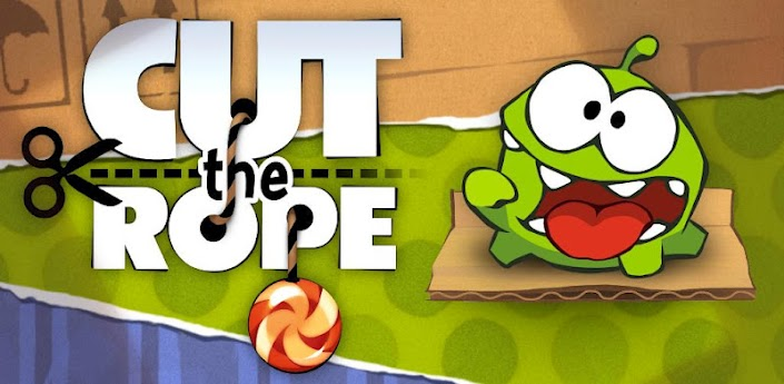 Cut the Rope на компьютер