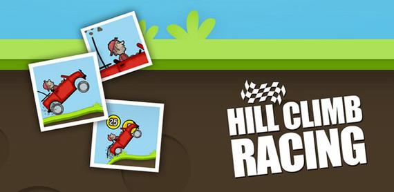 Hill Climb Racing на компьютер