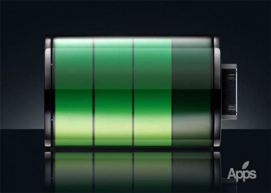 Как включить проценты зарядки на iPhone