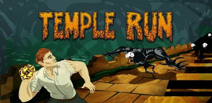 Temple Run на компьютер