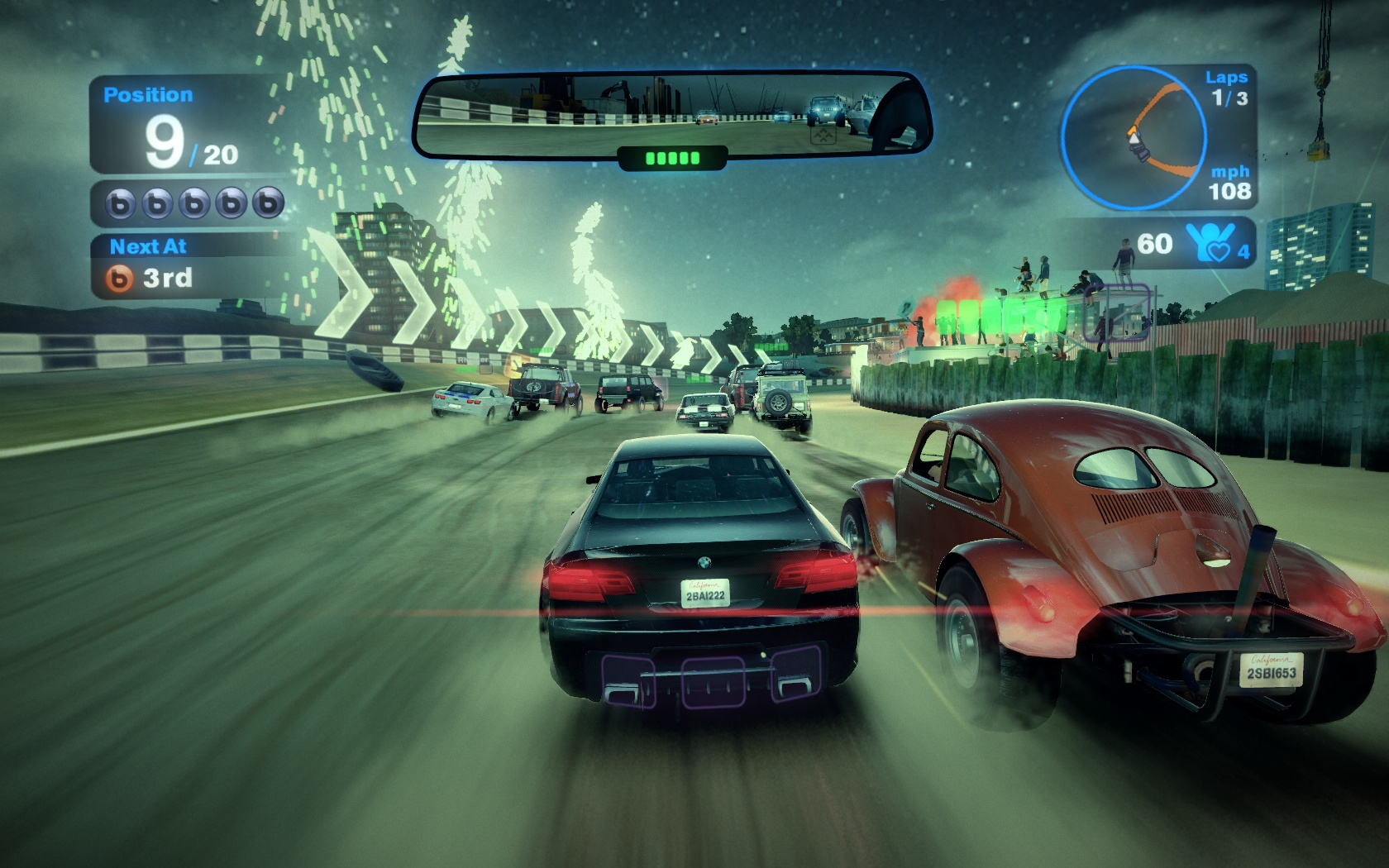 Игры гонки на компьютер