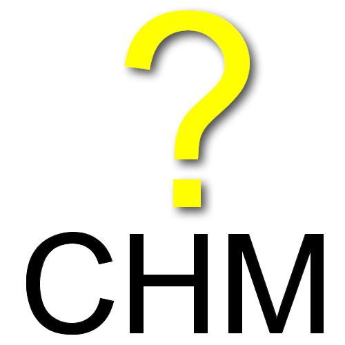 Чем открыть chm файл