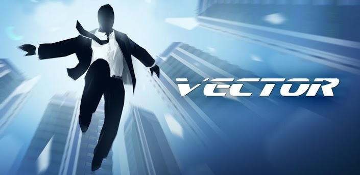 Игра Vector на компьютер