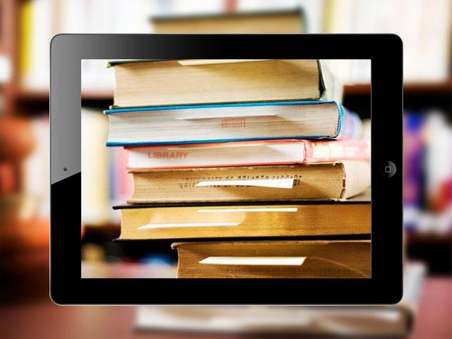 Как скинуть книгу на iPad