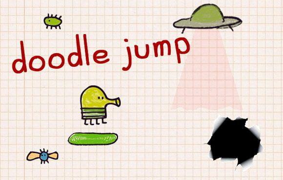 Doodle Jump на компьютер