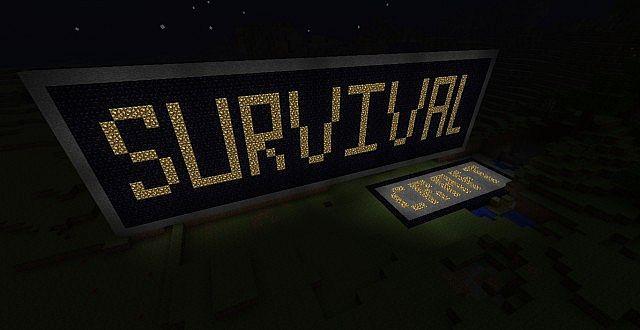 Survivalcraft для компьютера