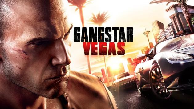 Gangstar Vegas на PC