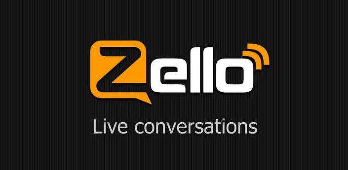 Zello для компьютера