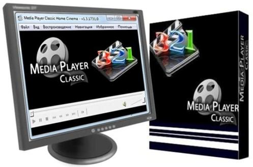 Проигрыватель видео на компьютер