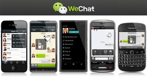 WeChat — что это такое?