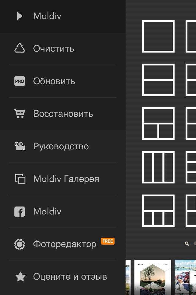 Moldiv для компьютера скачать бесплатно