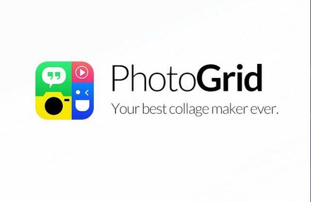 Photo Grid для компьютера
