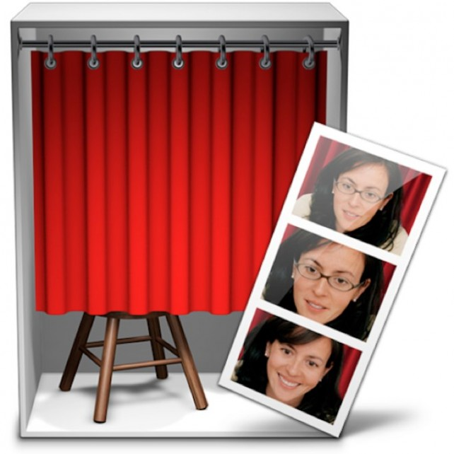 Photo Booth на компьютер