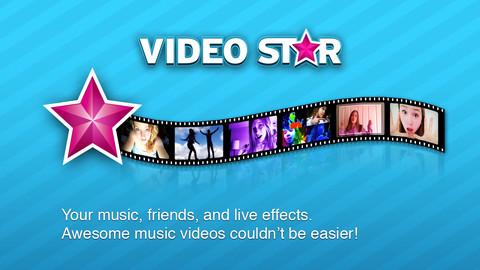 Video Star для компьютера