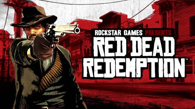 Red Dead Redemption на PC