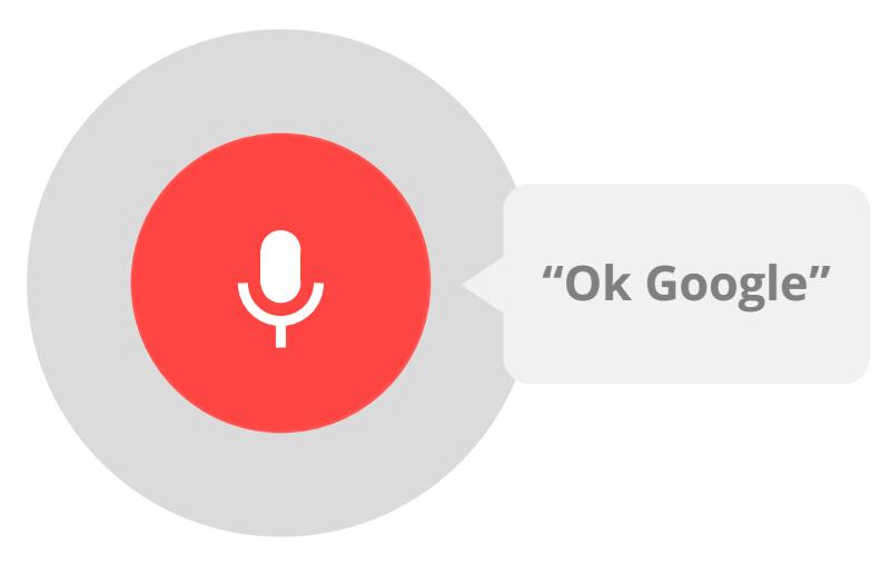 Ok Google на компьютер
