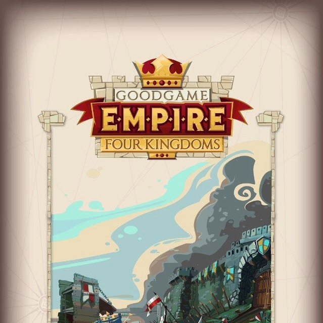 Empire: Four Kingdoms на компьютер