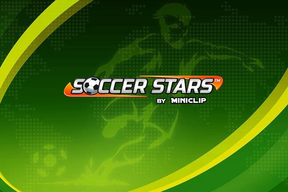 Soccer Stars на компьютер