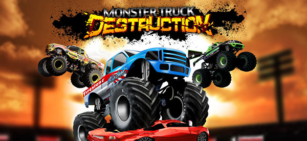 Monster Truck Destruction на компьютер