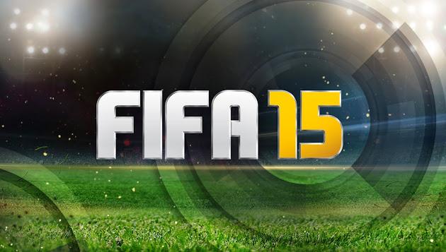 Fifa 15 32-битная