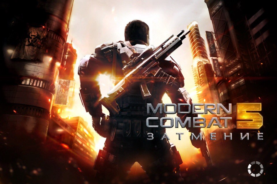 Modern Combat 5 на компьютер
