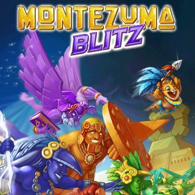Montezuma Blitz на компьютер