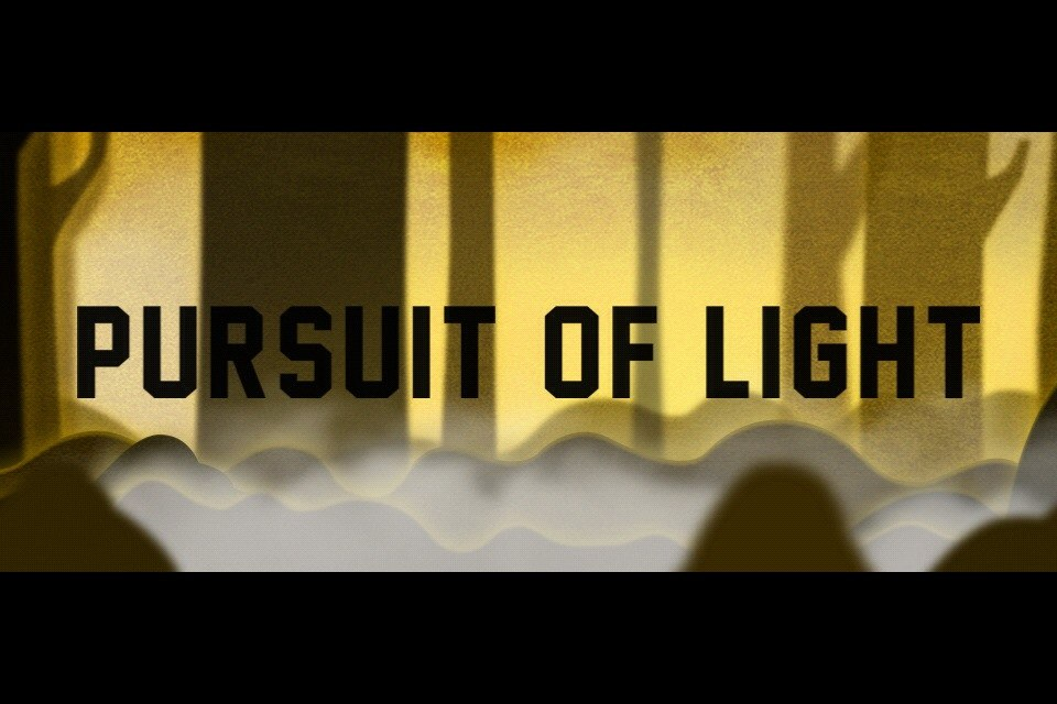 Pursuit of Light на компьютер