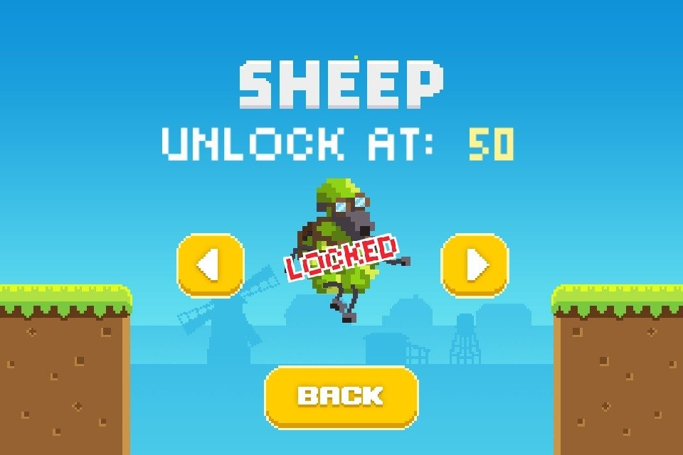 Sheep Frenzy на компьютер