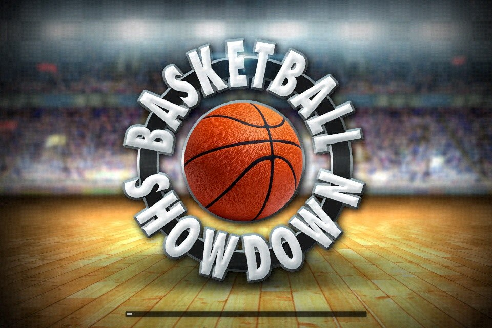 Basketball Showdown 2015 на компьютер