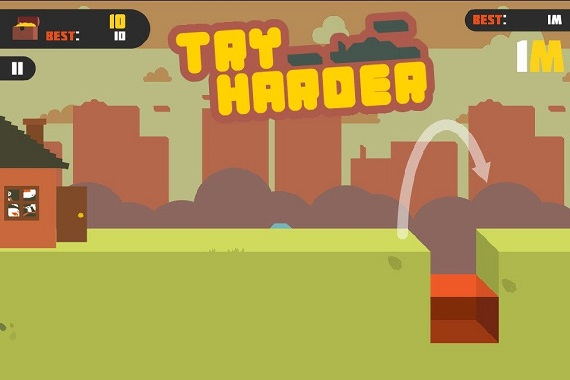 Try Harder на PC