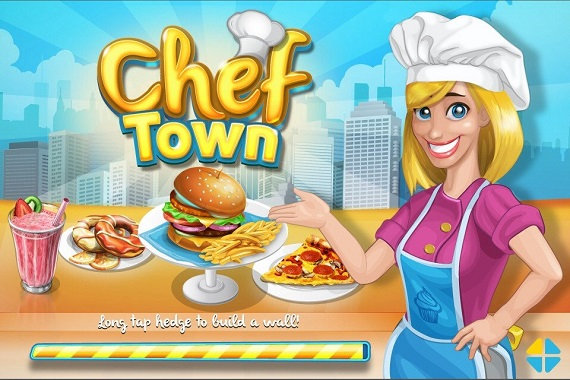 Chef Town