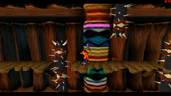 Crash Bandicoot на ПК