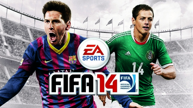 Как создать турнир в FIFA 14