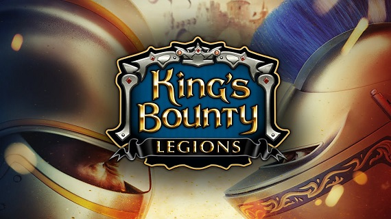 Kings Bounty: Legions