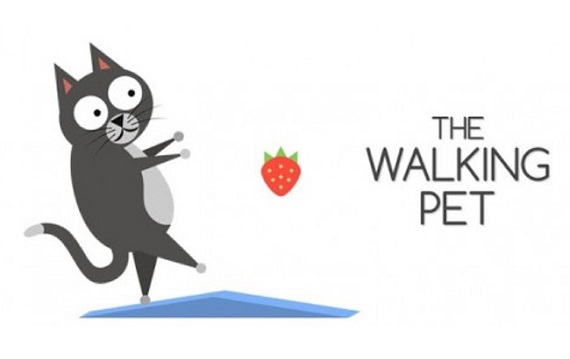 The Walking Pet на компьютер
