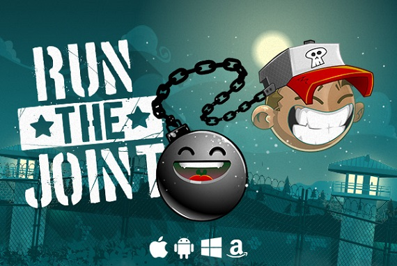 Run The Joint на компьютер