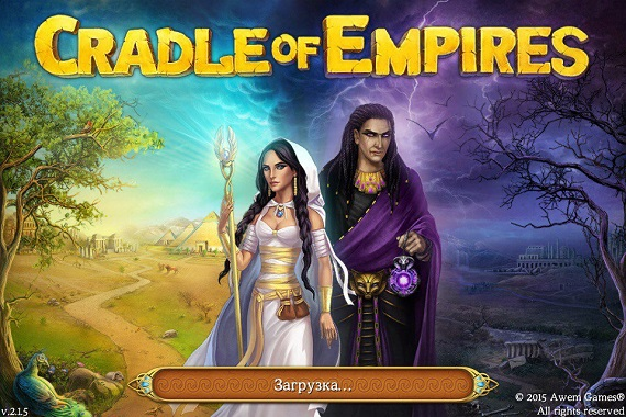 Cradle of Empires на компьютер