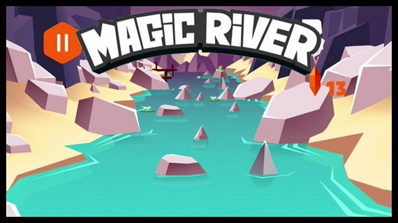 Magic River на компьютер