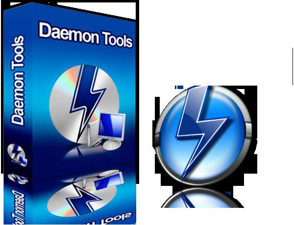 Daemon tools lite что это за программа