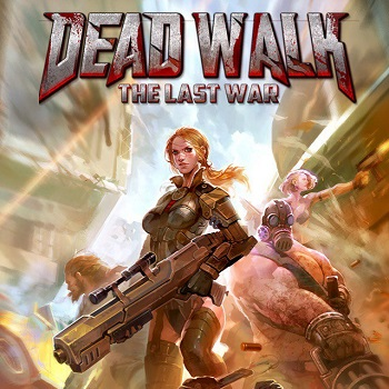 Deadwalk: The Last War на компьютер