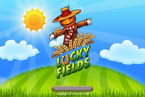 Lucky Fields на компьютер