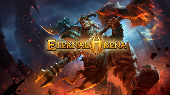 Eternal Arena на компьютер
