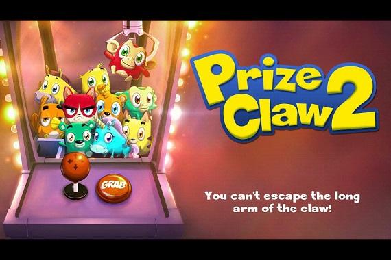 Prize Claw 2 на компьютер